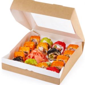 Sushi Embalasje
